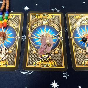 【Pick a card;Harmonious Unionに必要なことは!?】