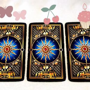 【Pick  a card;お相手の望みは!?】