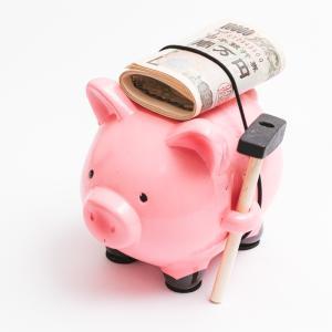 日本が危ないので資産の一部を米ドルに替えました。資産を守る行動をしていく。