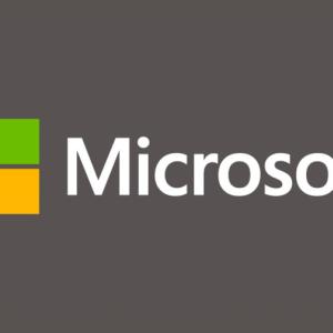 マイクロソフト600億ドルの自社株買いと増配発表!!個別株投資は忍耐強く持ち続けると良いことがある。