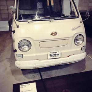 博物館の日本代表「昭和日常博物館」Vol.3〜旧車天国。