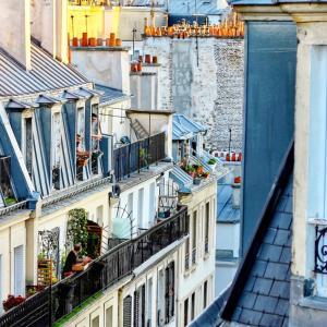 【パリから】フランスのコロナの状況 – この1ヶ月を振り返る【ロックダウン】