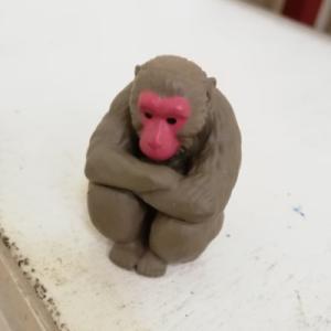 続·お猿コレクション