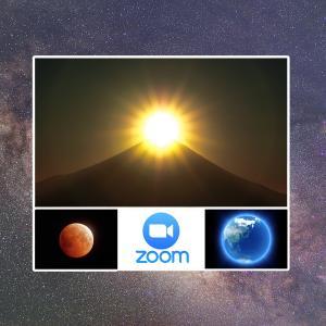 富士は晴れたり日本晴れカレンダー2020◎活用講座@オンラインZOOM11/7