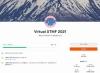 Virtual UTMF 2021の3日目 2021/4/21