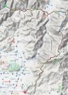 京都1周トレイル東山コーストレラン自主練  2021/7/22