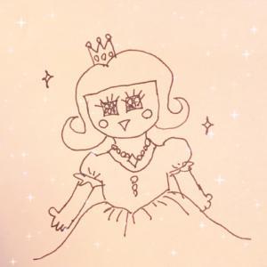 お母さん姫化計画のススメ!笑♪お母さんが姫になればお子さんも変わるのだー^^