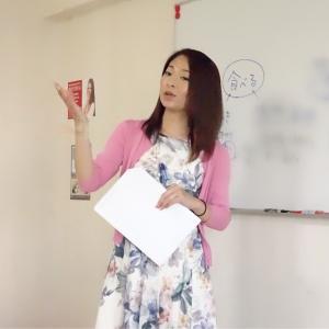 【募集中】再受講割あり*8/31(土) 新宿 ココロでやせるダイエット1dayグループ講座開催!