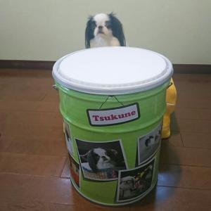 おしゃれオリジナルペール缶