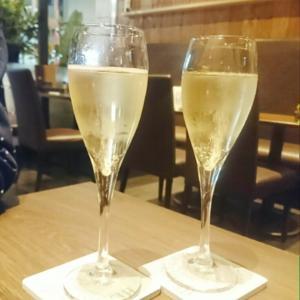 両国レストランでお祝い SUONO(スオーノ)