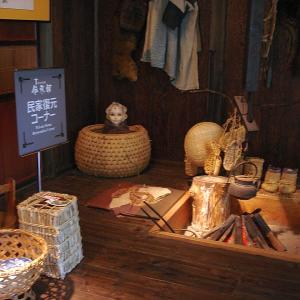 【車中泊・東北・北海道4】青森で十三湊とキリストの墓に行く