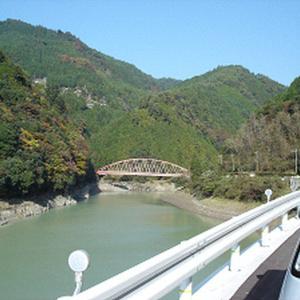 【車中泊・西日本の旅3】紀伊半島をぐるっと世界遺産熊野へ