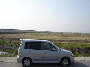 【車中泊・西日本の旅5】初の九州上陸は意外に楽しい佐賀から!