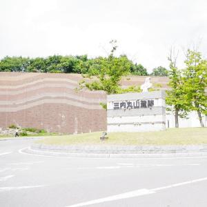 三内丸山遺跡(突然消えた縄文文化)