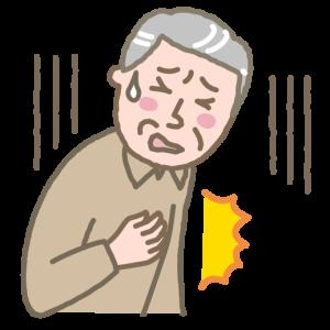 逆流性食道炎か?