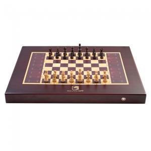 世界相手にチェスができる自動チェス盤