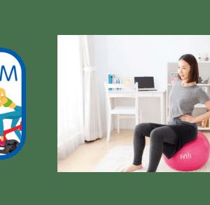 在宅太りを解消するシェイプアップトレーニング