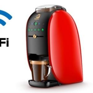 コーヒーの買い忘れを防止したコーヒーメーカー