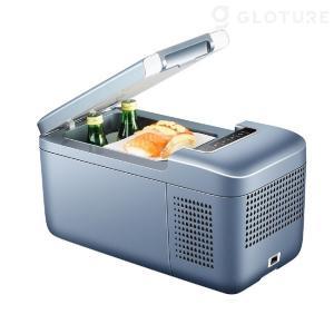 車載・室内共用できるポータブル冷凍冷蔵庫