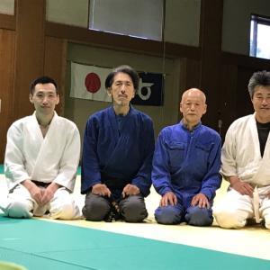 冠光寺流鳥取県練習会からのお知らせ 7月15日(祝月)日本一危険な国宝
