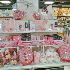 ロフト版桜シリーズを見てきました