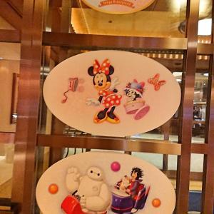 ディズニーアンバサダーホテルの装飾欲しいなー