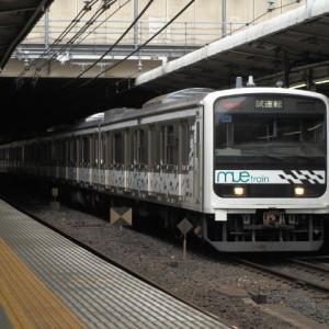 JR東日本(5/29):大宮駅にて