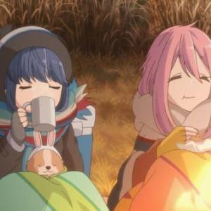 今季アニメ 奇跡の世代説