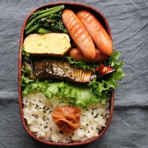 2019.9.24 今日のお弁当 ~鰆の照り焼き
