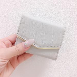 ミニ財布*