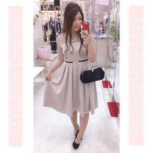 2way ドレス♡