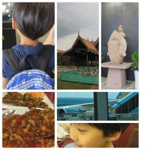 カンボジアに行って来ました