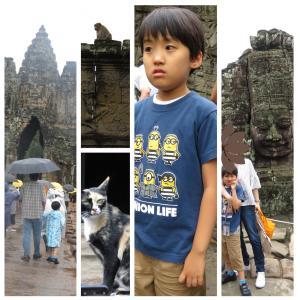 カンボジアに行って来ました 2