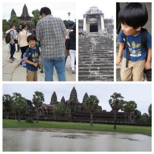 カンボジアに行って来ました 3