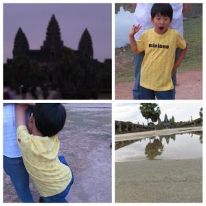 カンボジアに行って来ました 4