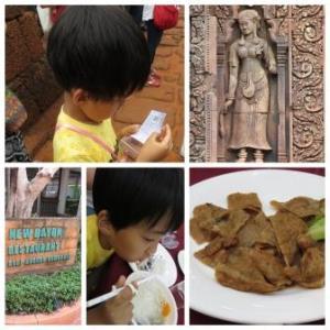 カンボジアに行って来ました 5