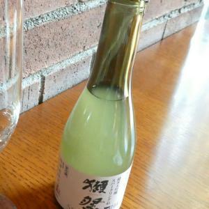 ディズニーシーで嗜む日本酒