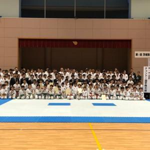 第15回茨城県テコンドー選手権大会無事終了