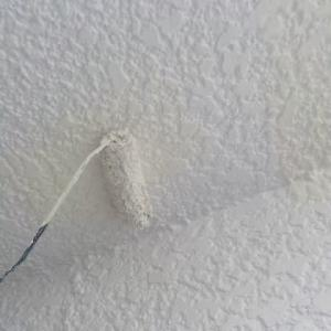 逗子市で外壁塗装工事④ぬりいち(^^)/