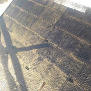 厚木市で行った外壁塗装⑤ぬりいち