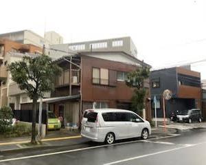 平塚市で外壁塗装行いました(^^)/ぬりいち