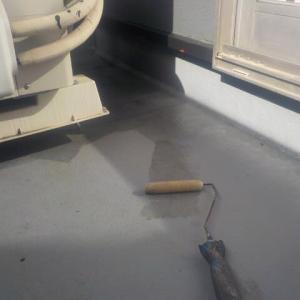 座間市で外壁屋根塗装工事行いました⑤(^^)/ぬりいち