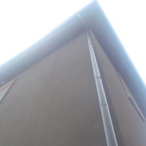 座間市で外壁屋根塗装工事行いました⑥(^^)/ぬりいち