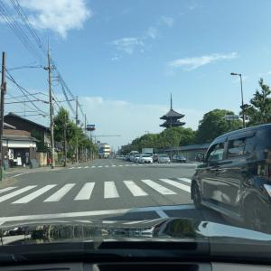 """""""京都にある都市伝説!「九条ネギ編」"""""""
