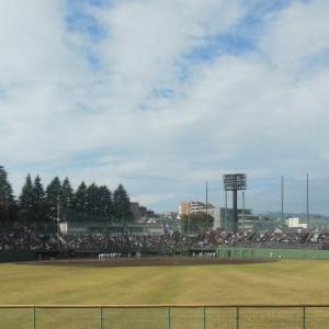 春季東京大会 8強で決戦 春の頂点に立つのは