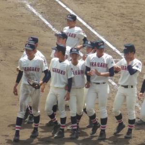 m 春季埼玉 浦和学院が花咲徳栄を撃破、3年ぶり優勝