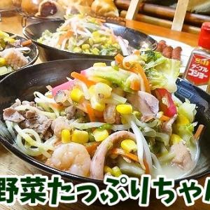 宅麺【昨日・今日の晩御飯】