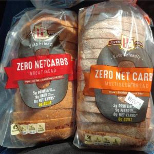 やっと出会えたKetoパン