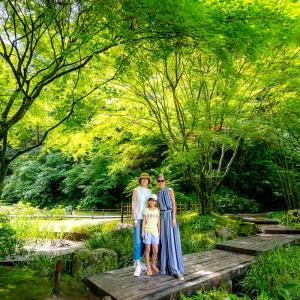 鎌倉「明月院」