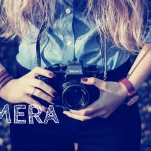 わたし と カメラ について